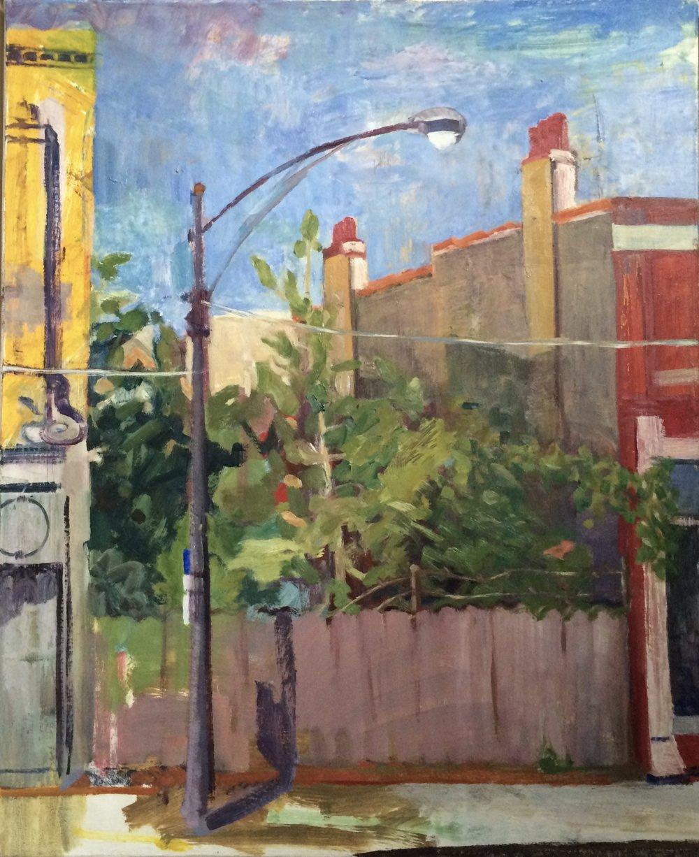 Eden on Grand Avenue, 2014