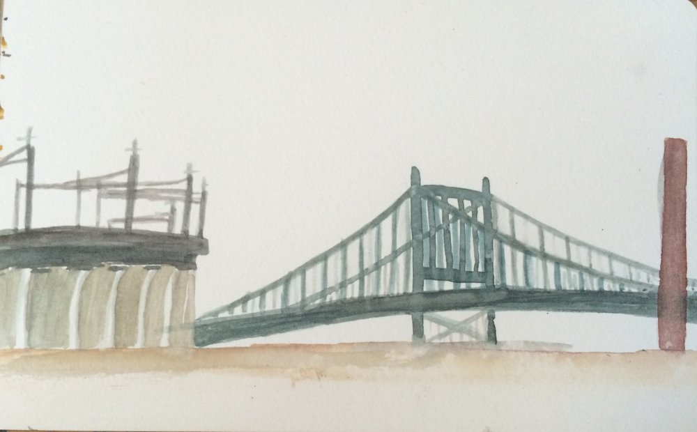Brooklyn Bridges, 2015
