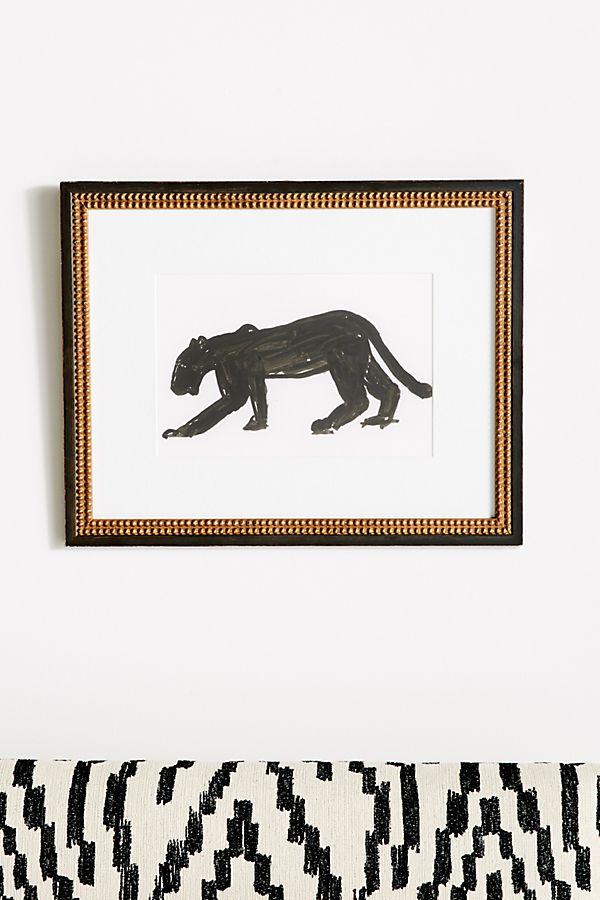 ANTH - 9 Panther Walking Wall Art.jpg