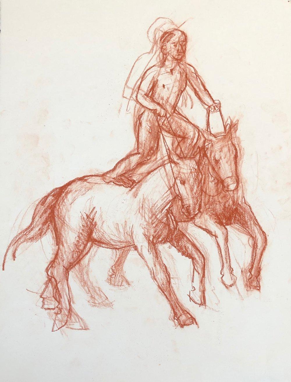 Roman Rider, 2019