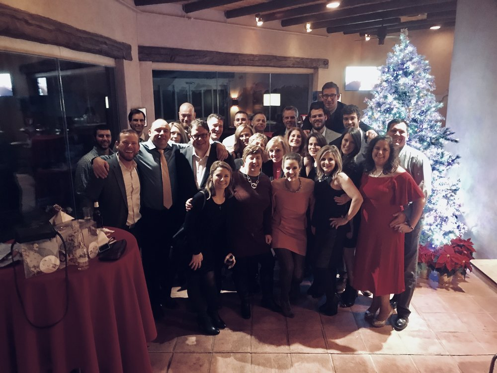 2017 Christmas staff at Elmwood Zoo.jpg