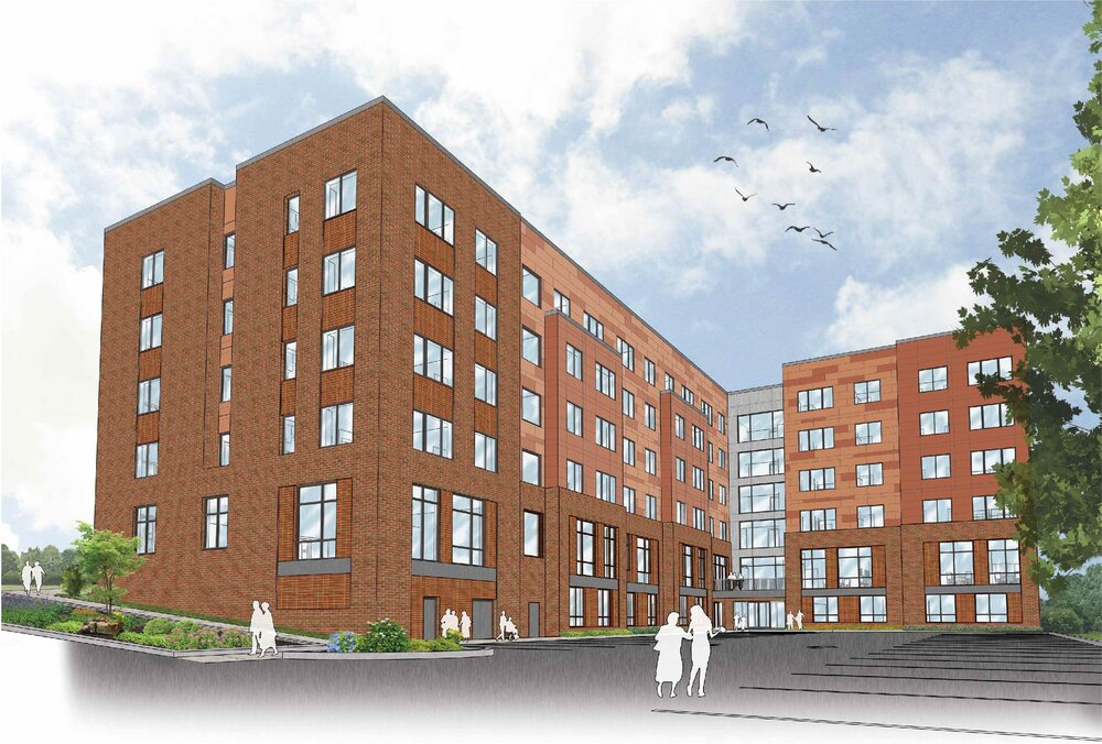 Maguire Residences begins Spring 2019