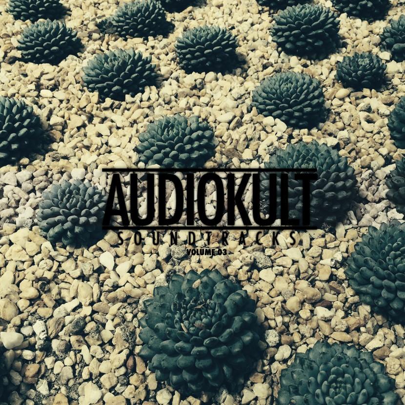 """Audiokult Soundtracks, vol. 2  (2016) track """"Kaeru""""  PASR Musikverlag/Audiokult (Vienna)"""