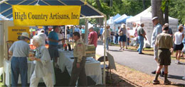High Country Artisans