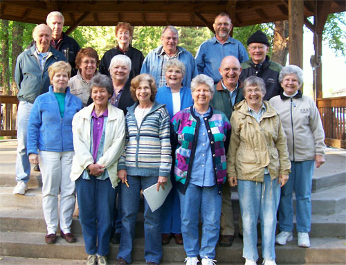 High Country Artisans Group Picture