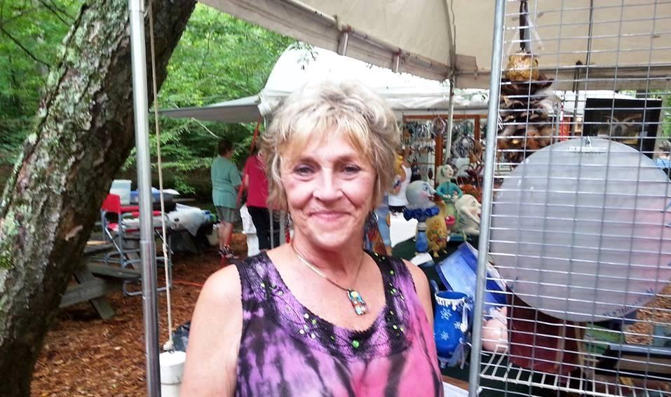 Denise Binford