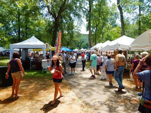 2019 Butternut Creek Festival
