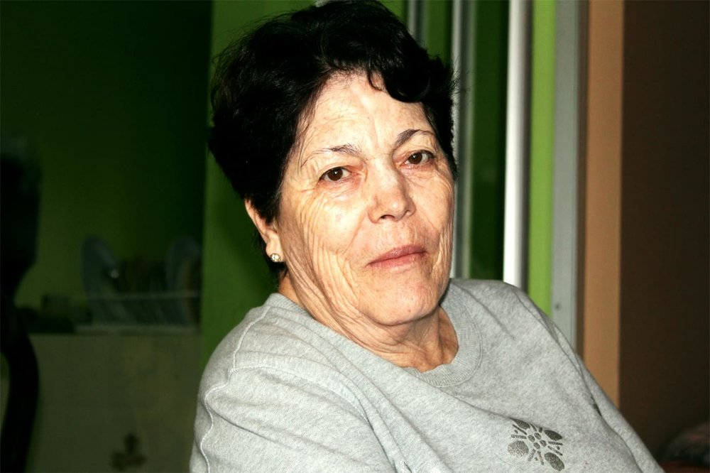 Abuelita Coco - Our Grandma