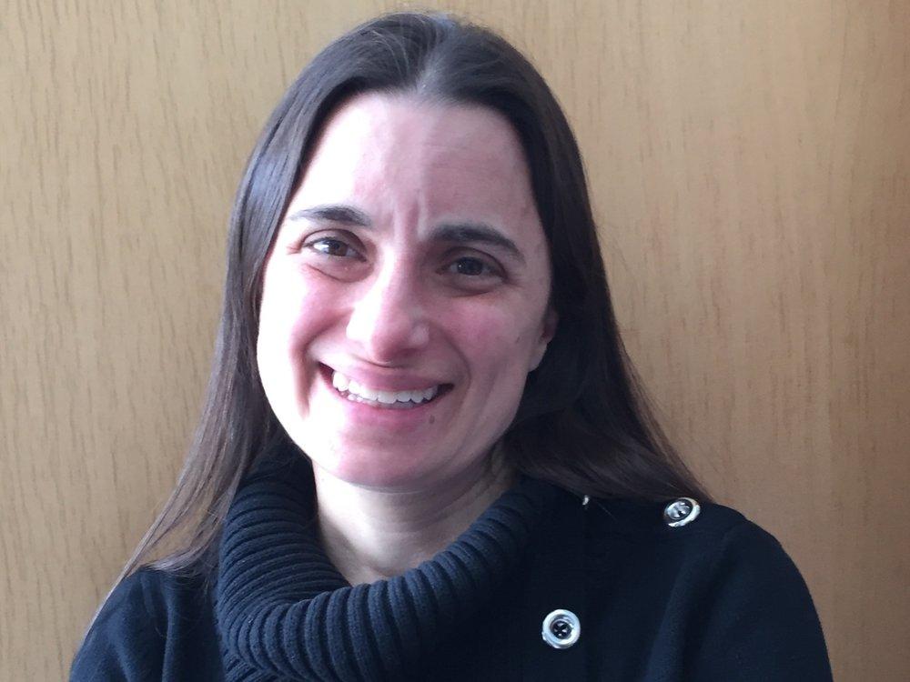 Rev Liska Stefko