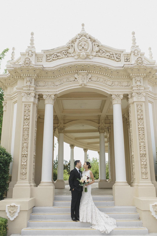 Balboa Park Moniker Warehouse Wedding San Diego133.jpg