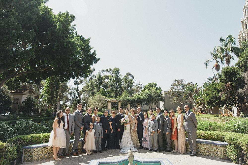 Balboa Park Moniker Warehouse Wedding San Diego232.jpg