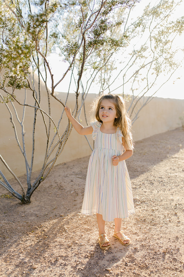 Arizona Family Photos by Alixann Loosle