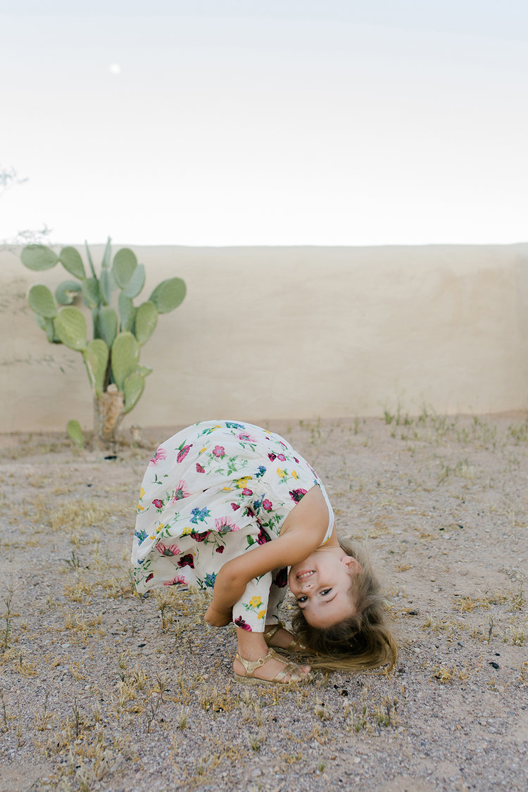 Arizona Family Photos by Alixann Loosle
