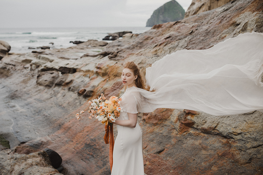 CAPE KIWANDA WEDDING INSPIRATION