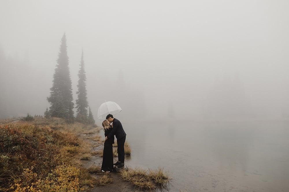 Tipsoo Lake Engagement Photos Washington Mount Rainier52.jpg