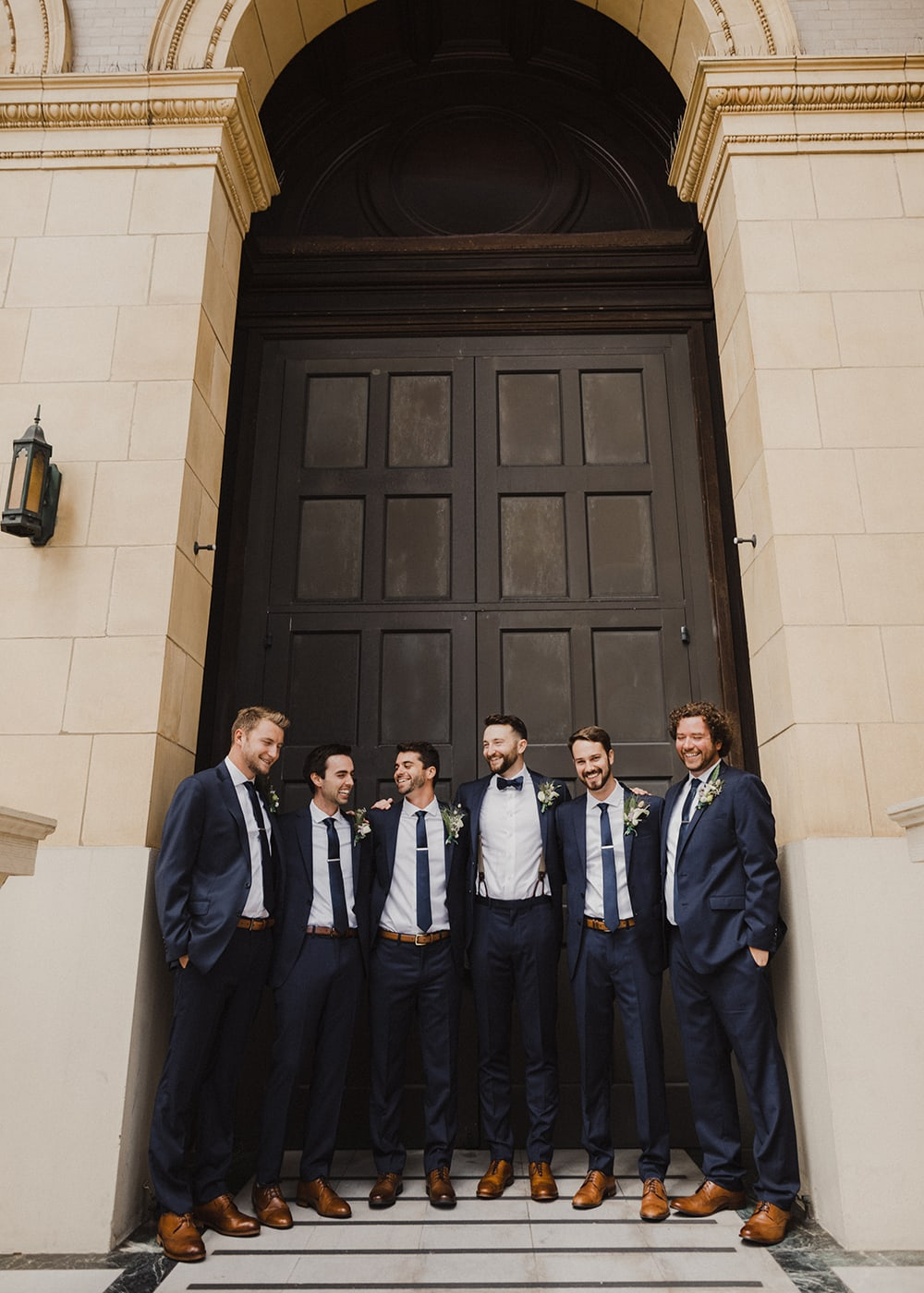 St Ignatius Church Wedding San Francisco72.jpg