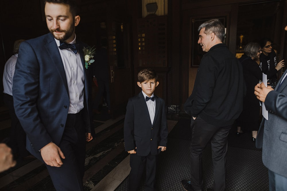 St Ignatius Church Wedding San Francisco83.jpg