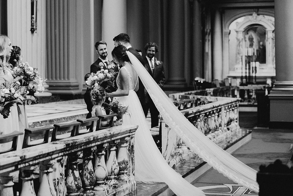 St Ignatius Church Wedding San Francisco100.jpg