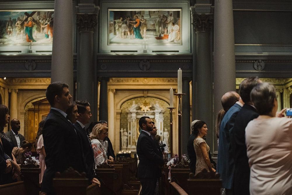 St Ignatius Church Wedding San Francisco111.jpg
