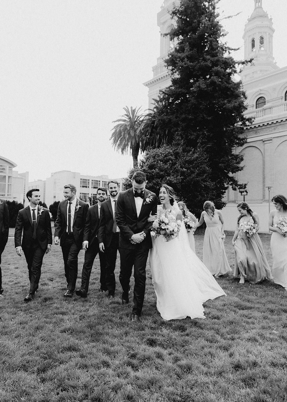 St Ignatius Church Wedding San Francisco121.jpg