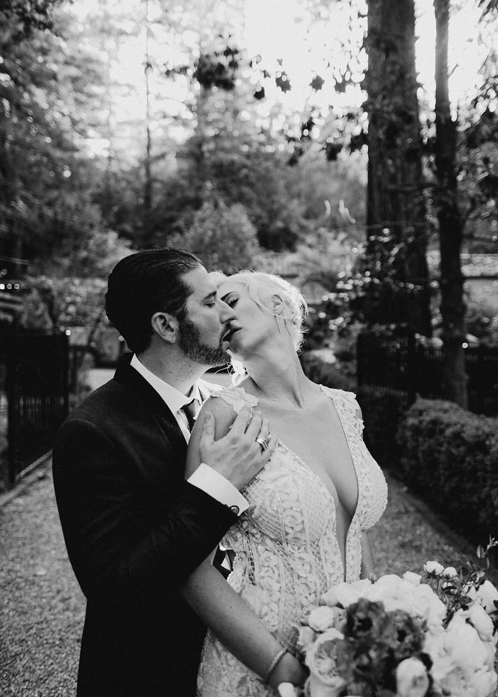 Deer Park Villa Wedding by Alixann Loosle