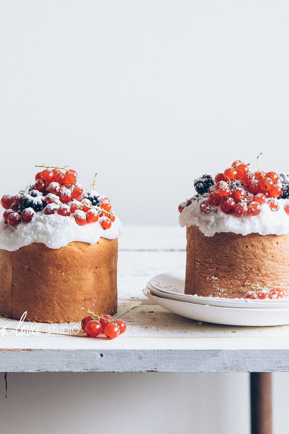 Rachel Korinek | Food Photographer