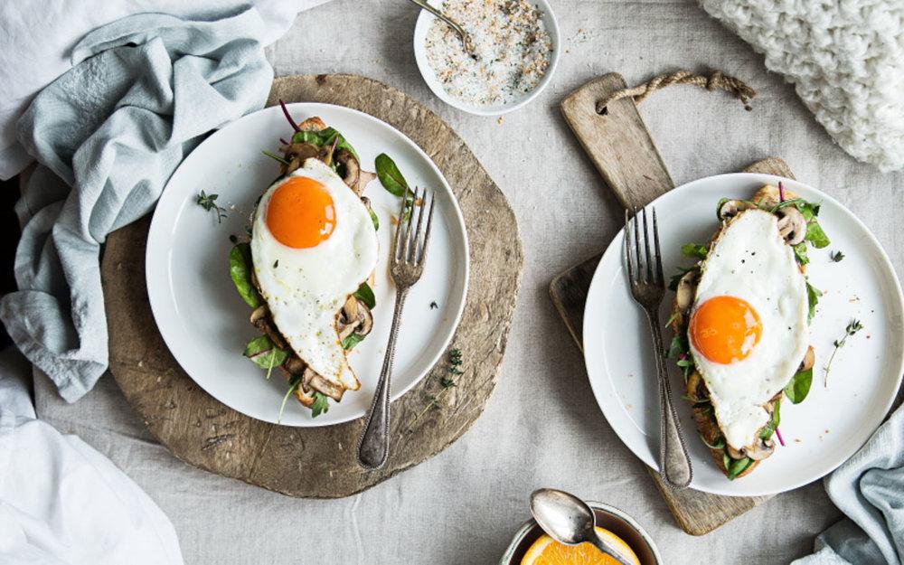 FOOD PHOTOGRAPHY WORKSHOPS - with Bea Lubas + Rachel Korinek
