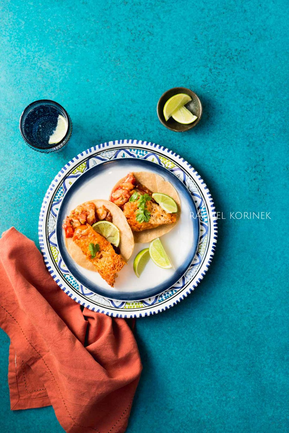 Rachel Korinek Melbourne Food Photographer Mexican