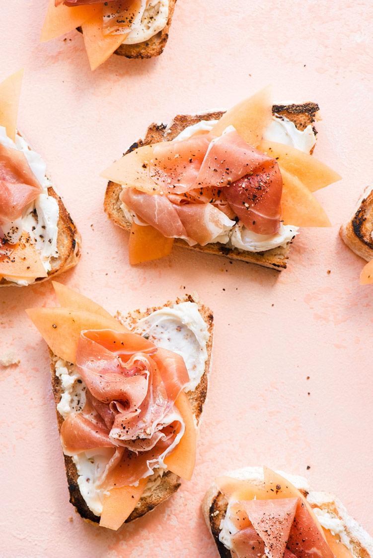 Learn food photography with professional food photographer Rachel Korinek