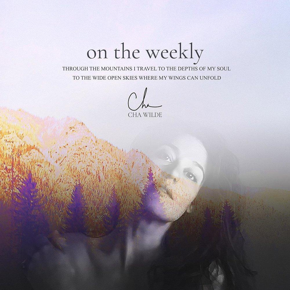 Cha Wilde - Art Cover - On the Weekly 2_WEB.jpg