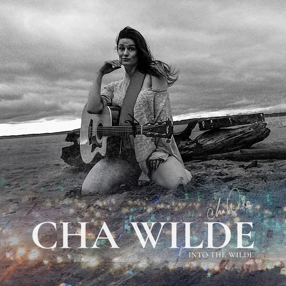 into the wilde - cover art - cha wilde.jpg