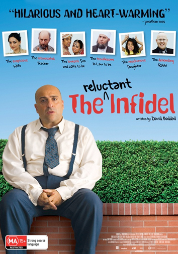 THE RELUCTANT INFIDEL