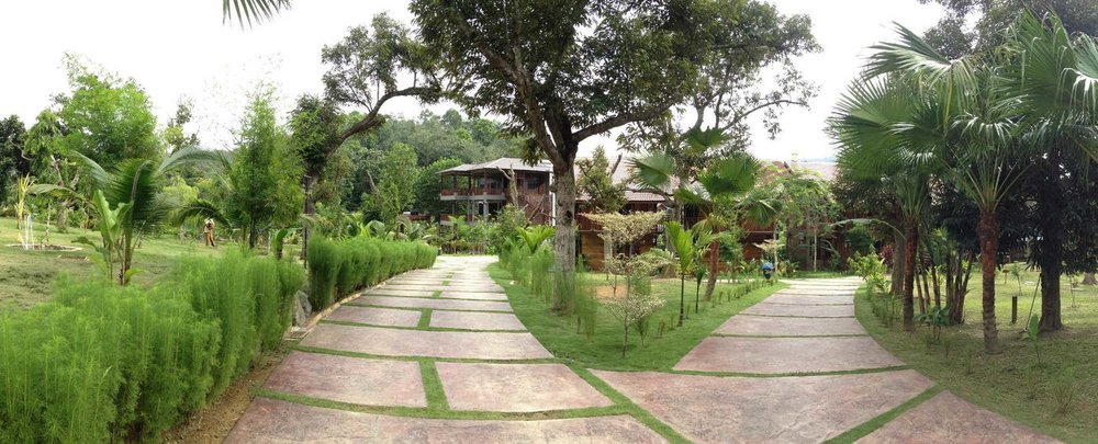 Gapture Malaysia Gapturion Retreat Y2017 at The Acacia Nature