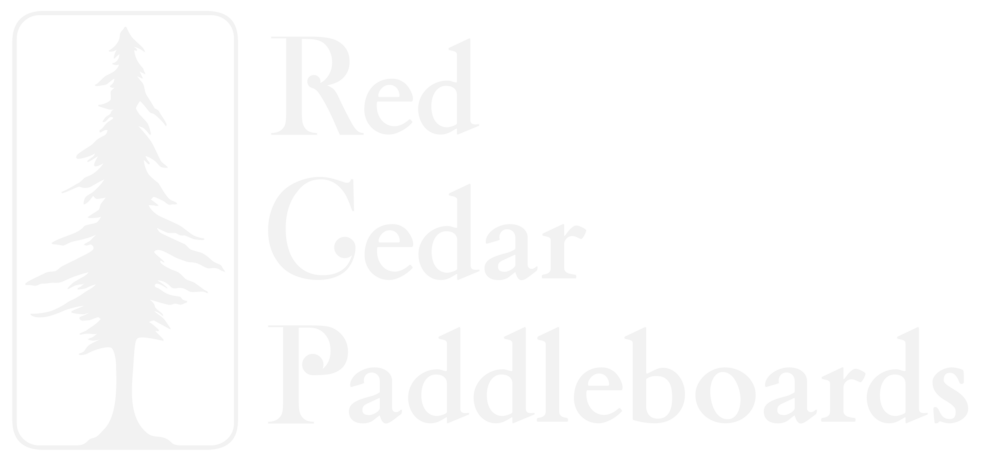 Red Cedar Paddleboards