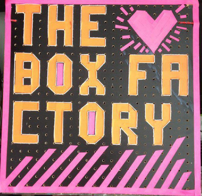 THE BOX FACTORY