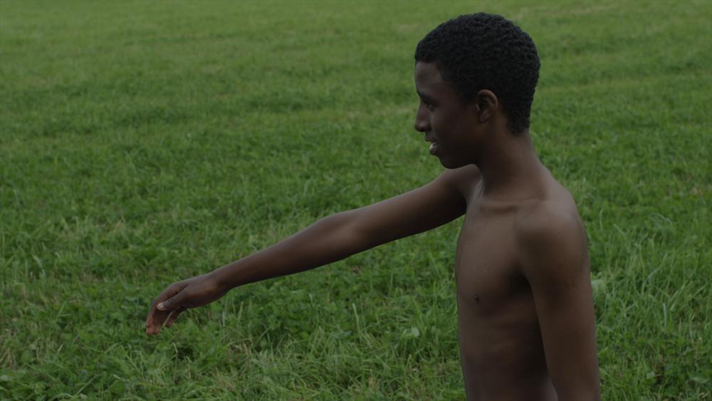 Children Falling, 2013