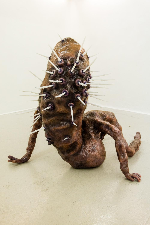 Synthetic Flesh Study, 2013
