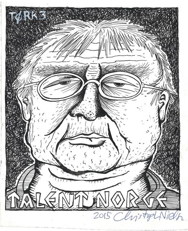 Erling Valvik, 2015