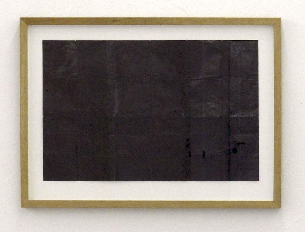 Black Map, 2009