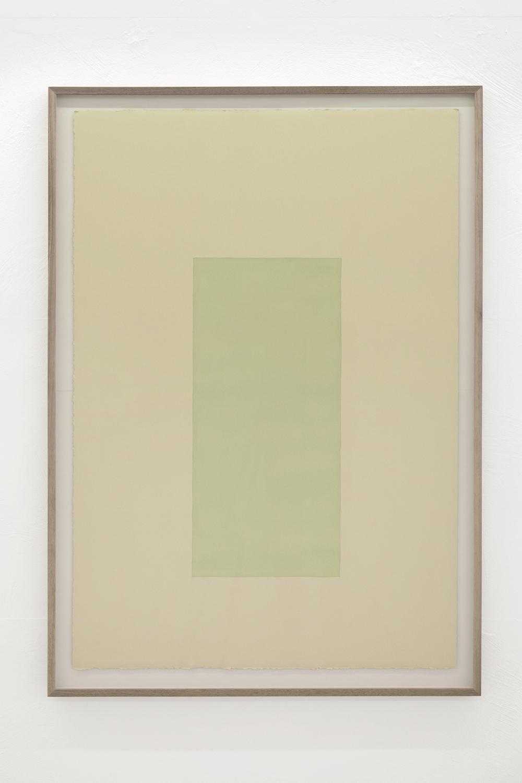 Askese (grønn), 2015