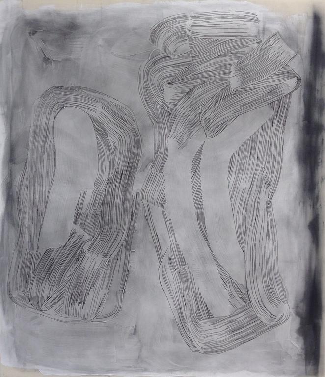 Uten tittel no. V, 2015