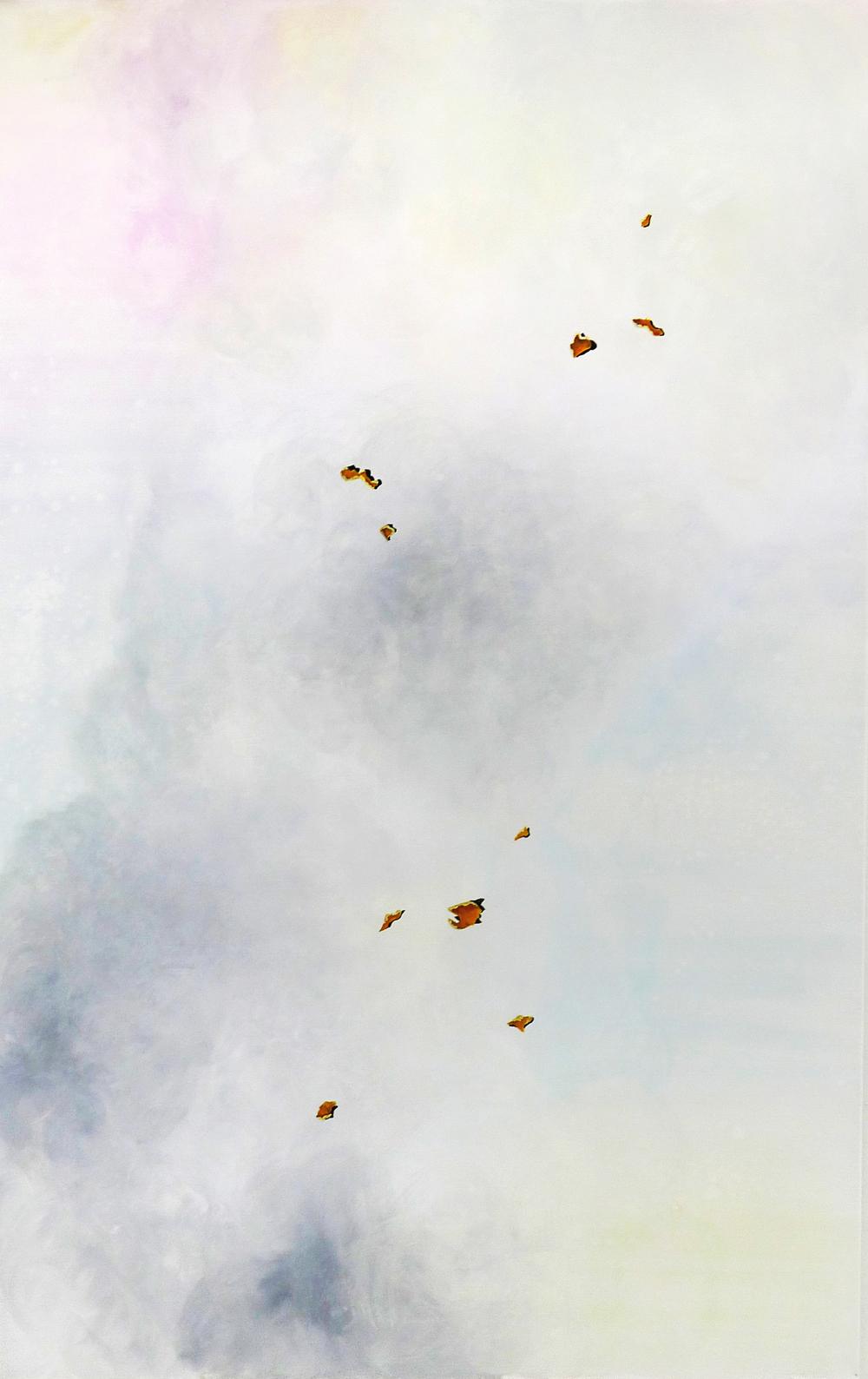 Lauv du er II, 2016