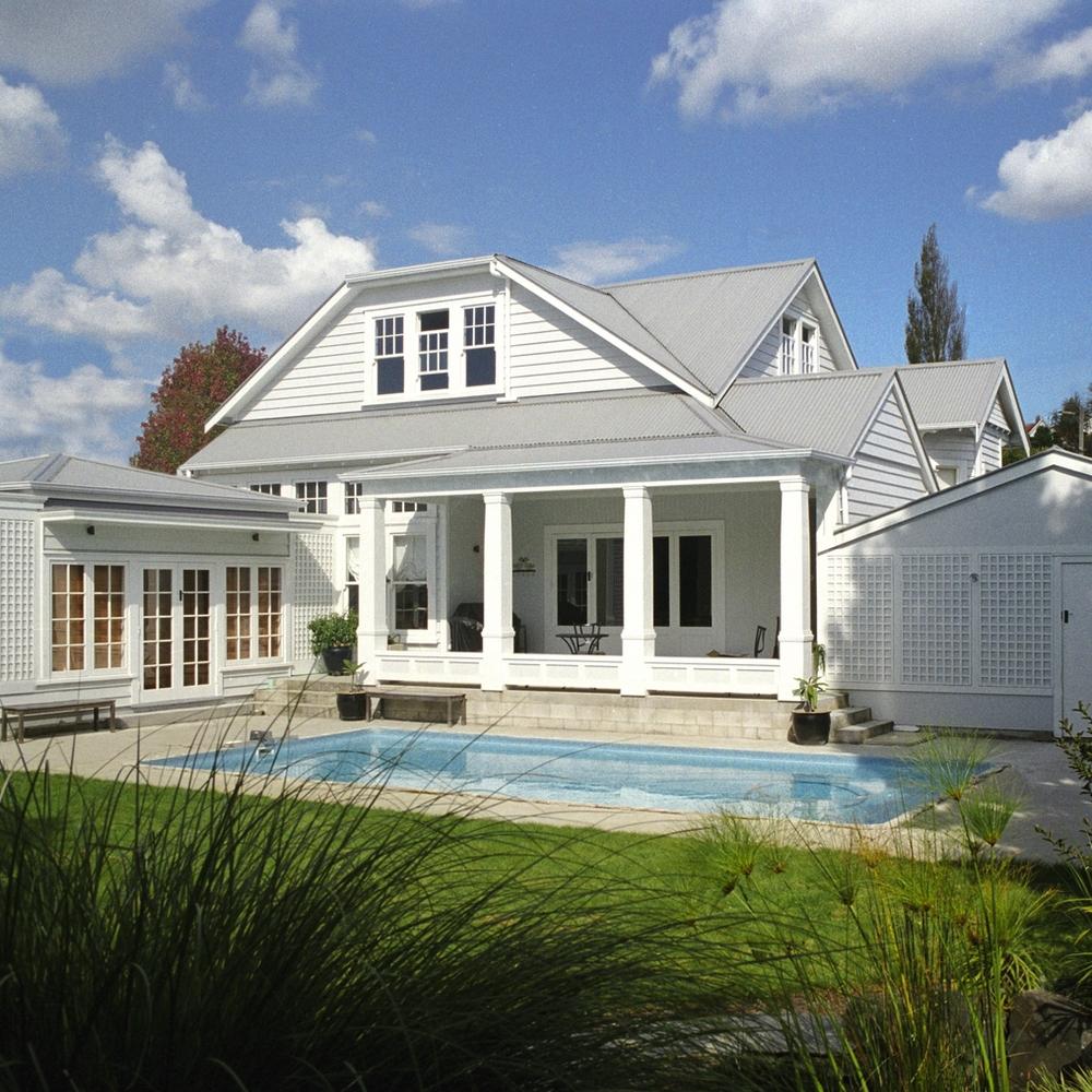 Villa Addition/Alteration