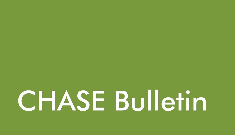 CHASE Monthly Bulletins