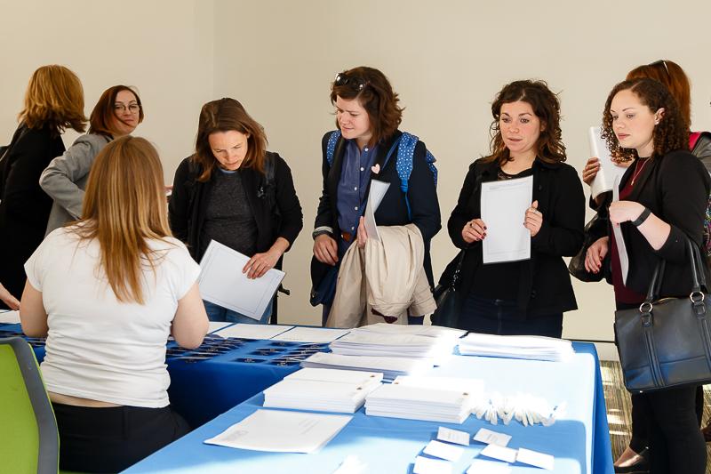 Encounters registration