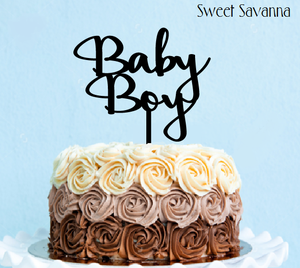 Baby Showers Religious Cake Toppers Sweet Savanna Cookie Cutters