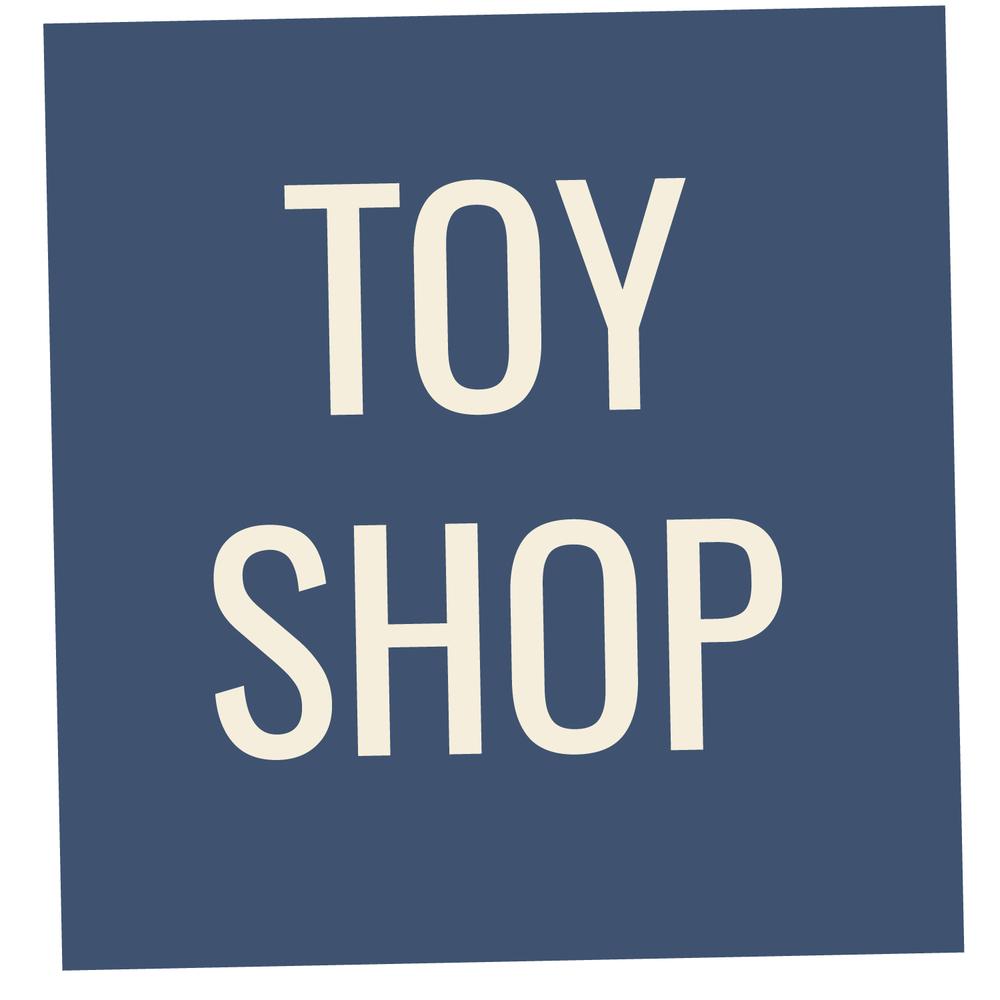 Creative Children's Toys by Clockwork Soldier