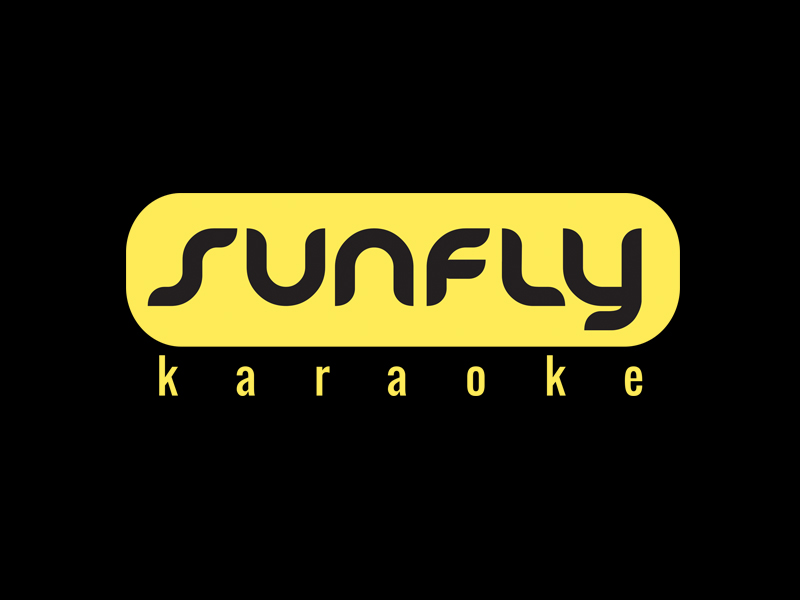 SUNFLY KARAOKE PLAQUE small.jpg
