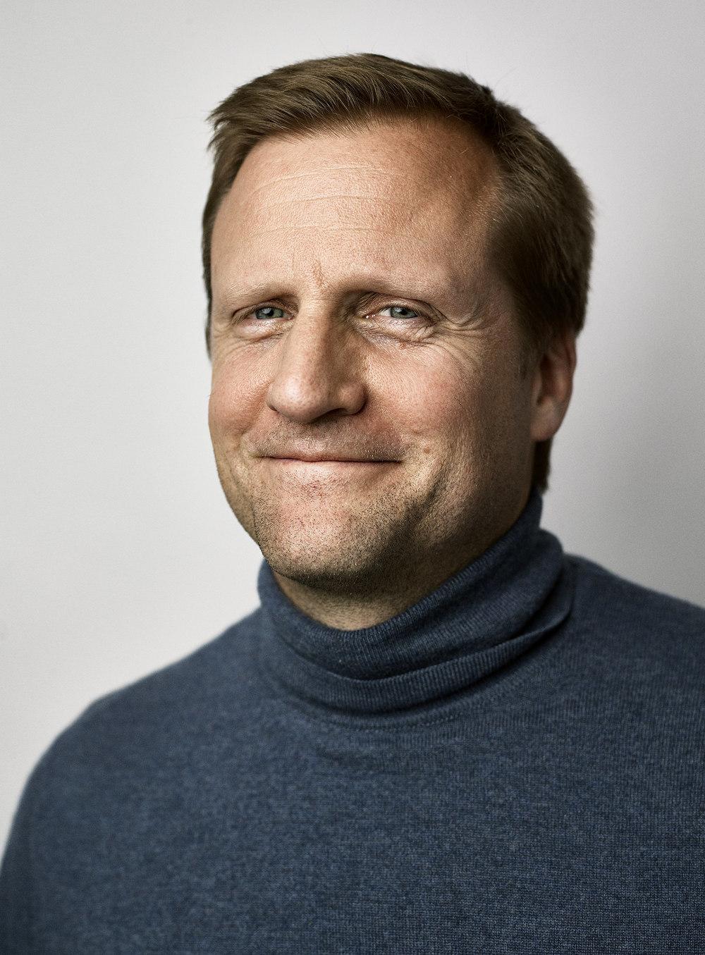 Ian Kilsby