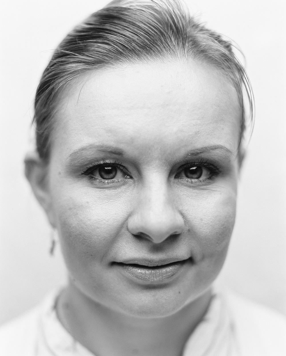 Aleona Kalinovskaya